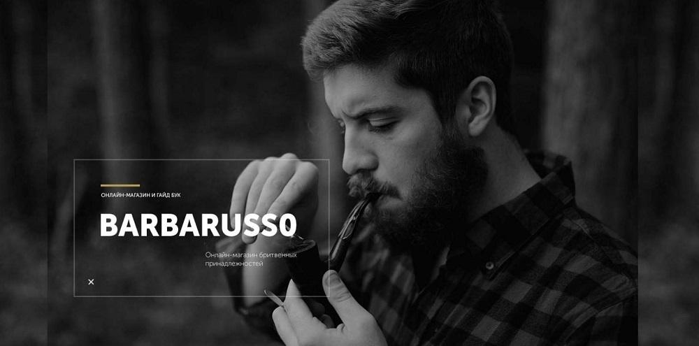 Barbarusso
