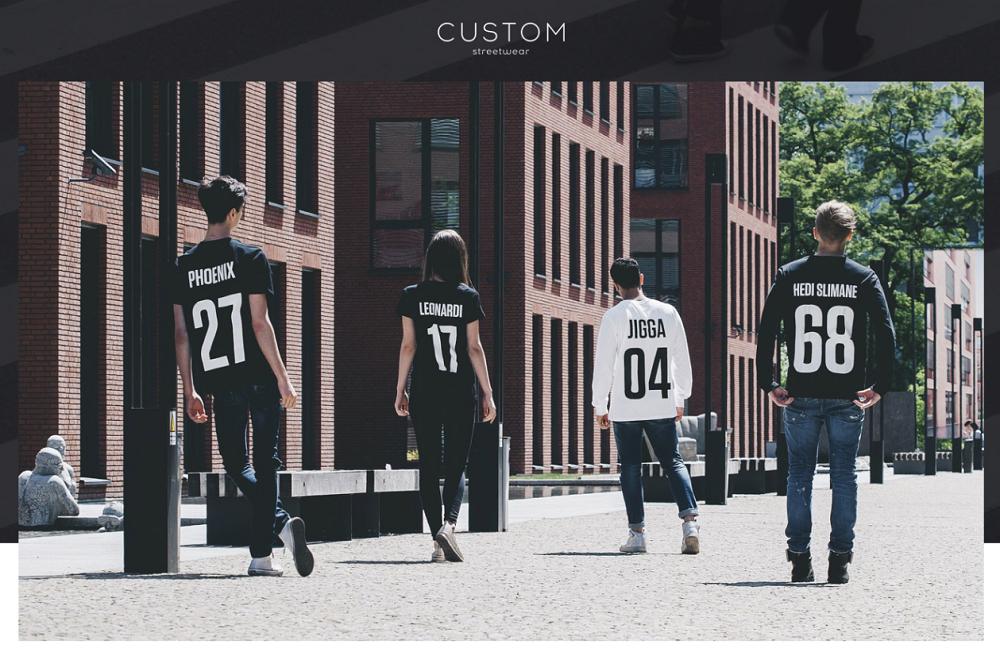 CustomStreetWear