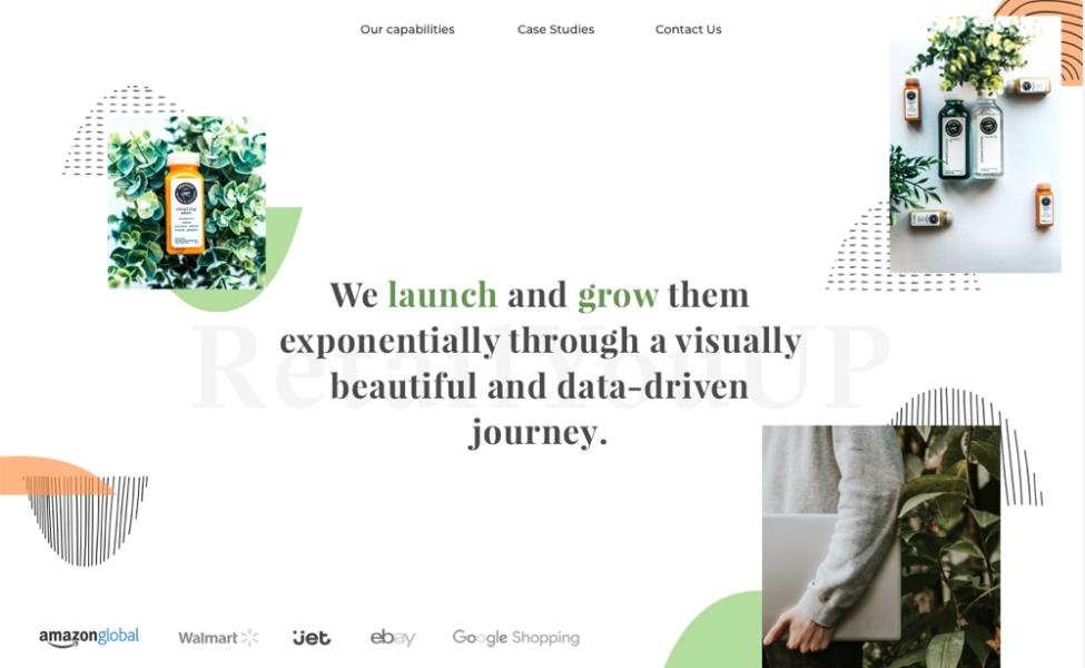 Паттерны и текстуры на сайте