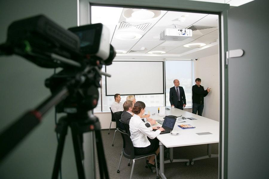 Корпоративное видео