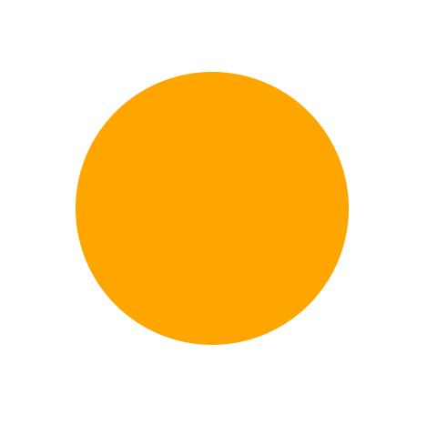 фигура круг