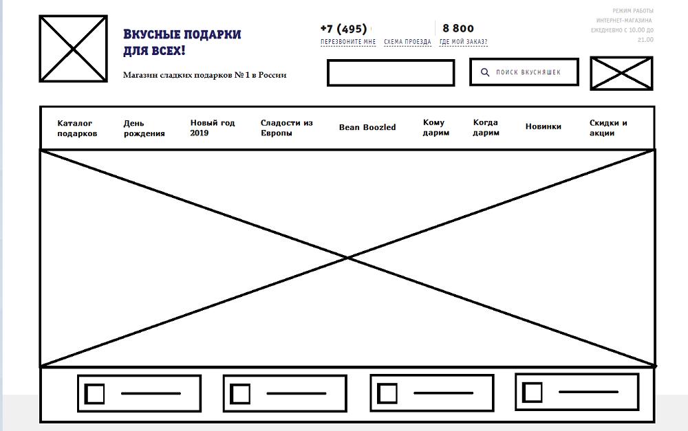 шаблоны в дизайне