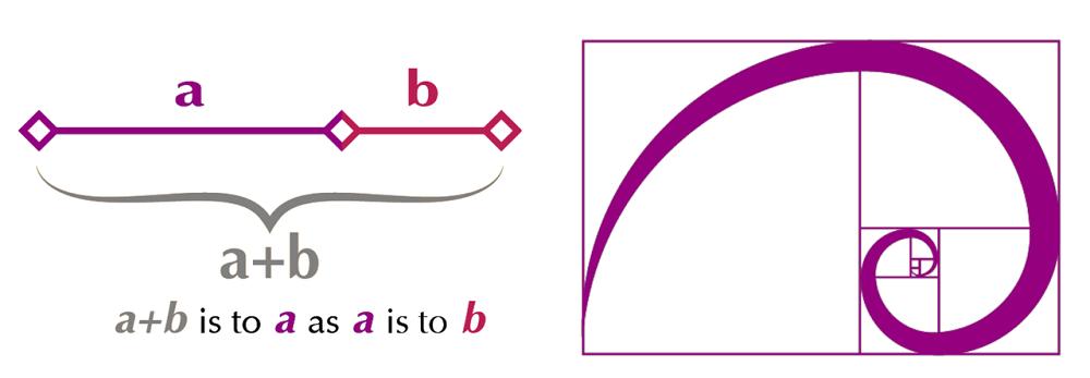 Пропорция Фибоначчи